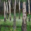 Birches 10x24, available