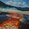 Yellowstone 24x36 available